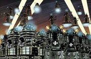 Proto-Daleks