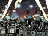 The Dalek Project (comic story)