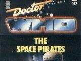 The Space Pirates (novelisation)