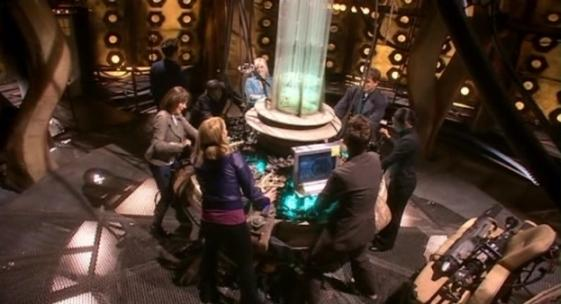 Talk:Type 40/Article Archive | Tardis | FANDOM powered by ...