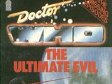 The Ultimate Evil (novel)