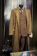 10thDoctorcostumeDWExperience