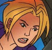 DWA CS 159 Heather
