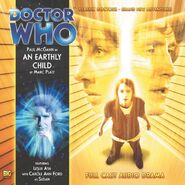 An Earthly Child cover