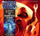 The Resurrection of Mars (audio story)