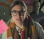 Osgood and the Silent
