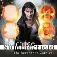 Revenant's Carnival, The cover