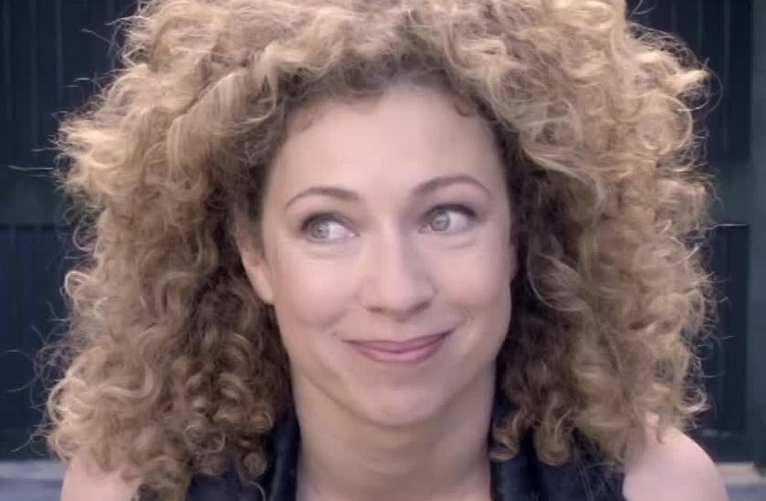River Song | Tardis | FANDOM powered by Wikia
