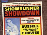 Showrunner Showdown