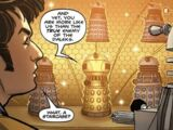 Defender of the Daleks (comic story)