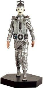 DWFC Mondasian Cyberman 2017 Figure