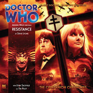 Resistance cover
