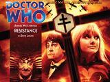 Resistance (audio story)