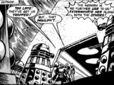 The Return of the Daleks (comic story)