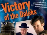 Victory of the Daleks (novelisation)