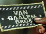 Van Baalen Bros.