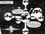 The Wanderers (comic story)