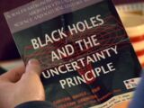 Black Holes and the Uncertainty Principle