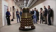 DWCON Dalek title card