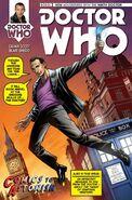 DW 9 Comics to Astonish