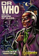 Dr Who and the Empire of Glass