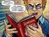 Shock Horror (comic story)