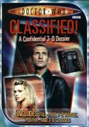 DW Doctor Who Classified!