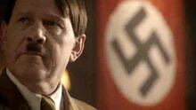 HitlerLooksLeft