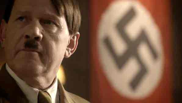 Adolf Hitler Tardis Fandom Powered By Wikia