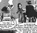 Return of the Daleks (TVC comic story)