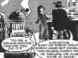 Return of the Daleks (TVC comic story)