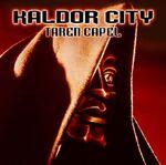 Taren Capel cover