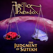 The Judgment of Sutekh (audio story)
