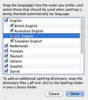 EnglishFlavors