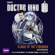 Plague of the Cybermen audiobook