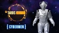 Who Are The Cybermen? - TARDIS Index Files - Doctor Who