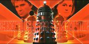 Big Finish Productions Brotherhood of the Daleks Story Art