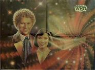DWM FG 100 Poster Sixth and Peri