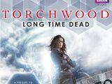 Long Time Dead (novel)