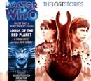 Lords of the Red Planet (audio story)