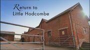 Return to Little Hodcombe