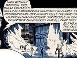 World Without Night (comic story)