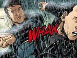 Secret Agent Man (comic story)