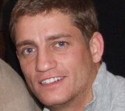 Philip Olivier 2008