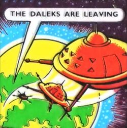 Planet Defeat of the Daleks