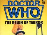 The Reign of Terror (novelisation)