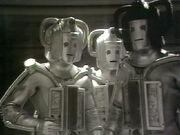 Revenge of the Cybermen