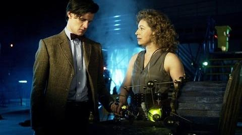 River Song – swordwhale