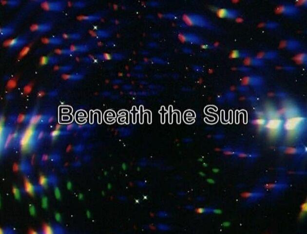 File:Beneath the Sun.jpg