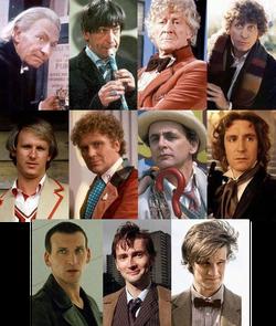 Eleven Doctors